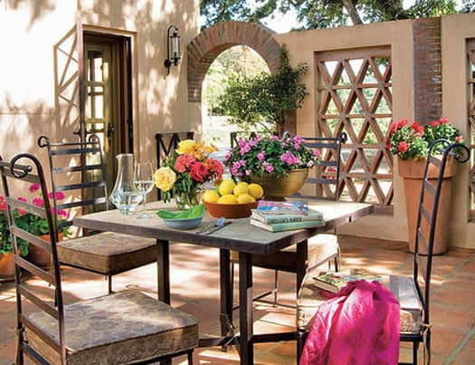 featured posts image for Impressive small space design in this Spanish retreat