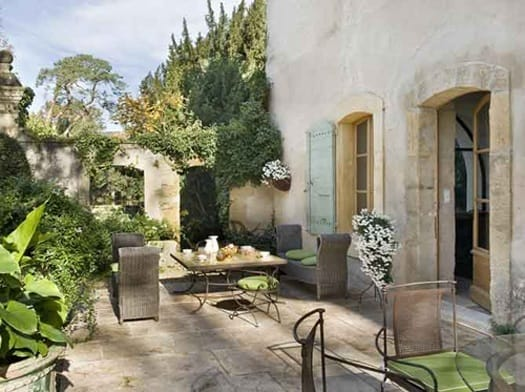 featured posts image for 18th century restored villa in the french countryside