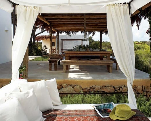 featured posts image for Stunning oasis on the island of Formentera