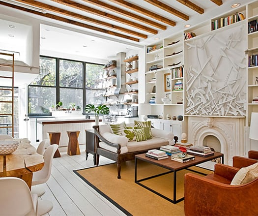featured posts image for Townhouse undergoes amazing transformation