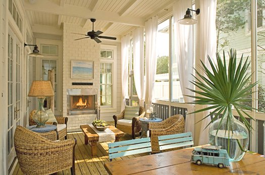 featured posts image for Get inspired: beach home in WaterColor