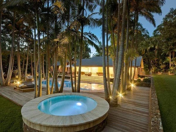 featured posts image for Unbelievable Australian tropical rainforest home