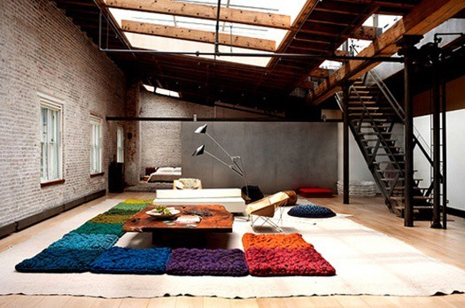 featured posts image for SoHo loft gets an inspiring new look