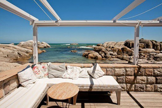 featured posts image for Stunning Seahorse Villa in rocky Cape Town