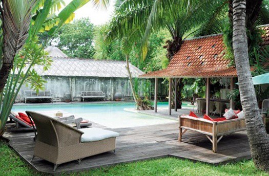 featured posts image for Tantalizing tropical villa in Bali