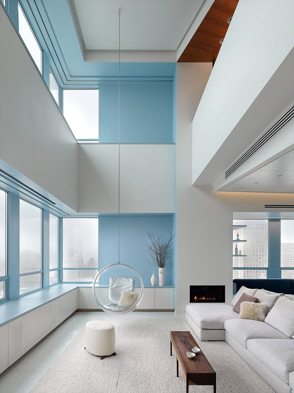 featured posts image for Incredible penthouse with skyline views of San Francisco
