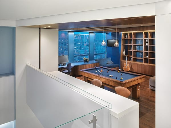 Market Street Penthouse-Joel Sanders Architect-12-1 Kindesign