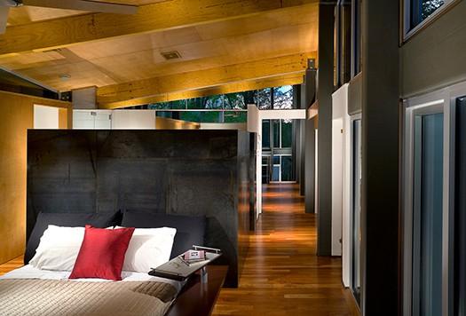 Strickland-Ferris Residence - Frank Harmon Architect-5