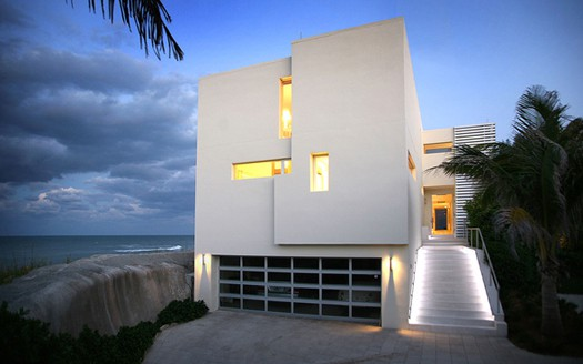 featured posts image for Chic coastal cottage retreat by Hughes Umbanhowar Architects