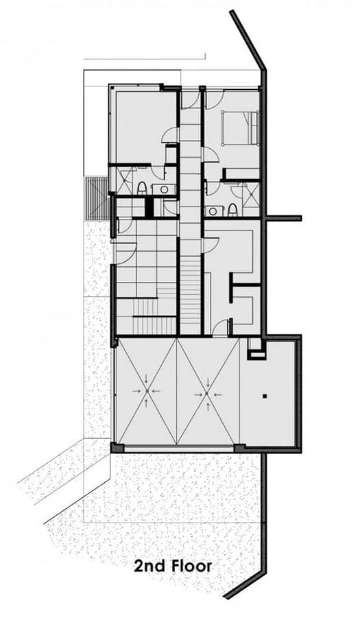 Scholl Residence-Studio B Architects-17-1 Kindesign