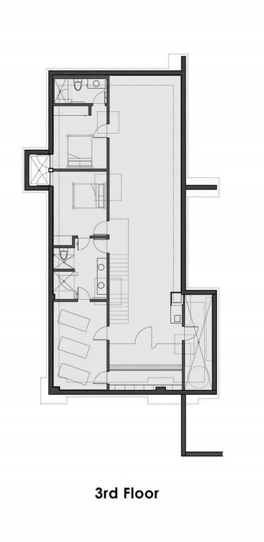 Scholl Residence-Studio B Architects-18-1 Kindesign