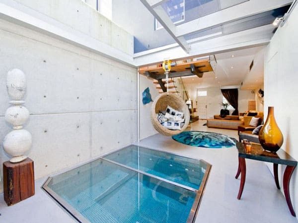 featured posts image for Wow! Awesome apartment interiors in Australia