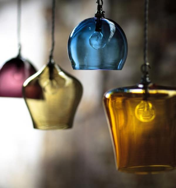 featured posts image for Stunning hand-blown glass by Curiousa & Curiousa