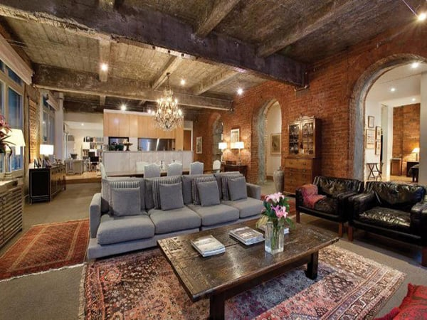 featured posts image for Unbelievable historic warehouse conversion
