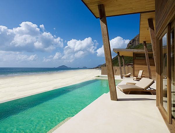 featured posts image for The ultimate paradise by the sea: Six Senses Con Dao