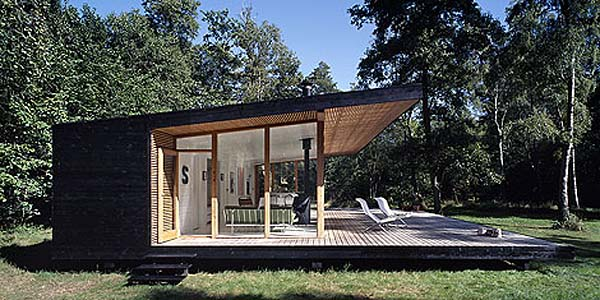 featured posts image for Wow – what a summer house!