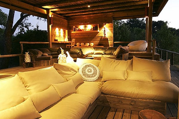 featured posts image for Luxury safari camp in Vumbura Plains