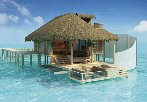 featured posts image for Luxurious Six Senses Maldives