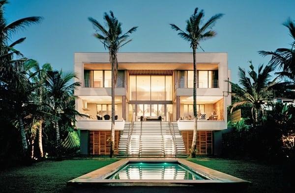 featured posts image for Modern beach villa in Salt Rock