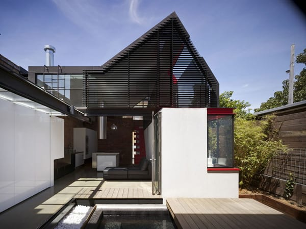 featured posts image for Traditional Victorian home gets sleek and stylish makeover