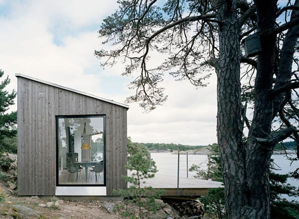featured posts image for Small cottage retreat on the Baltic Sea