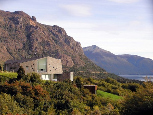 featured posts image for Argentina mountain home with spectacular views