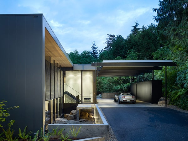 featured posts image for Sensational refuge on Mercer Island