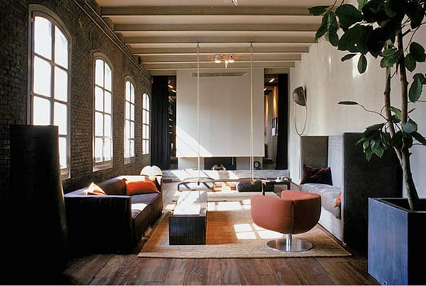 featured posts image for A Barcelona loft gets a facelift