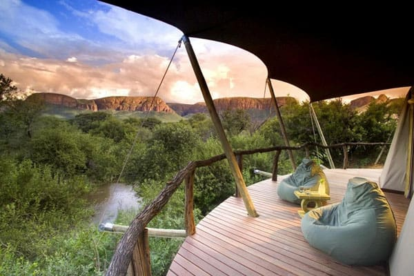 featured posts image for Escape to this exotic hideaway