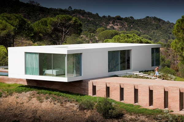 featured posts image for Suspended refuge on the Alentejo Coast