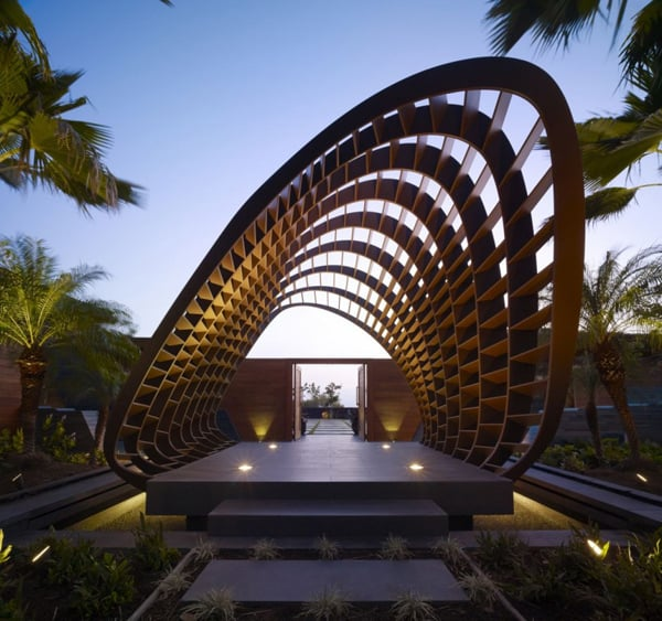 featured posts image for Spectacular and inspiring Kona Residence