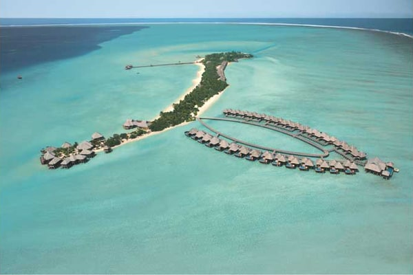 featured posts image for Dreaming of… exotic retreat in the Maldives