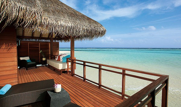 featured posts image for Getaway to this tropical retreat in the Maldives