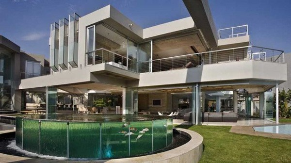 featured posts image for The most amazing glass house ever!