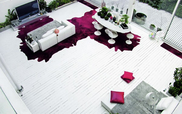 featured posts image for Loft space with incredible terrace in Milan