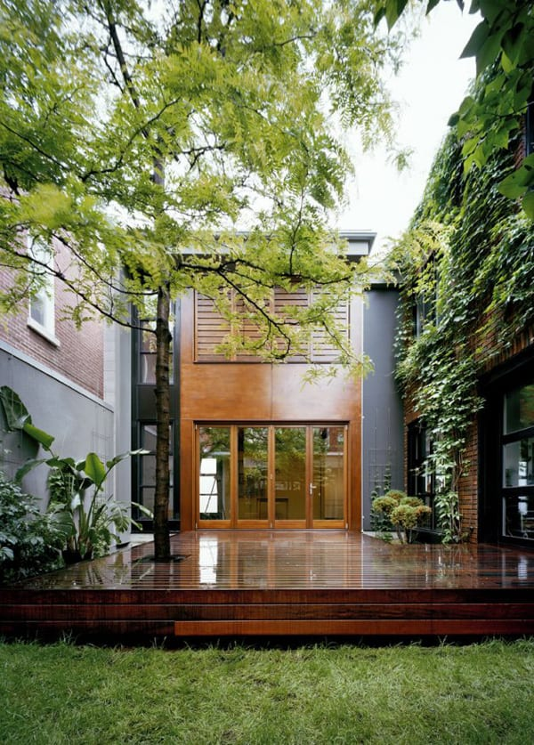 featured posts image for An amazing home that connects with nature