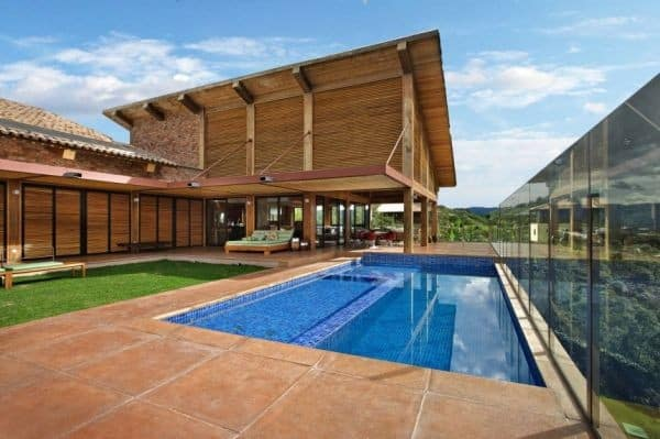 featured posts image for Unbelievable home in the Brazilian mountains