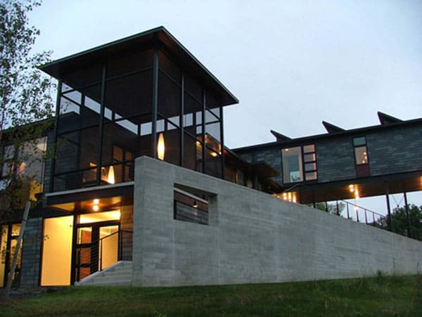 featured posts image for The Berkshires XIII House