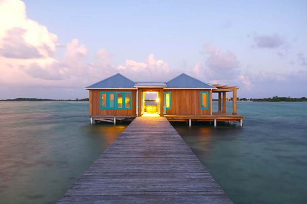 featured posts image for Romantic Casa Ventanas in Belize