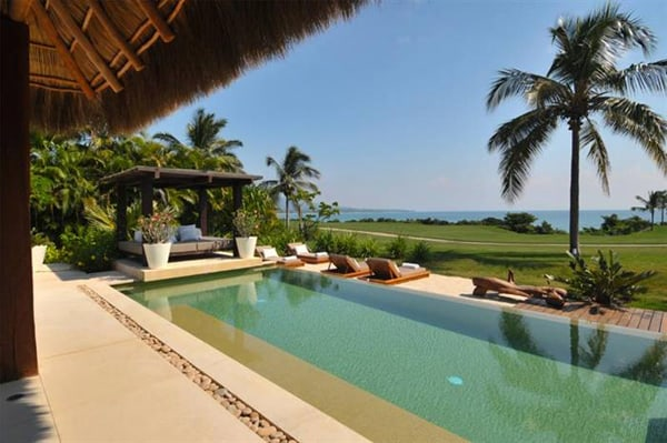 featured posts image for Luxury villa on the Bay of Banderas