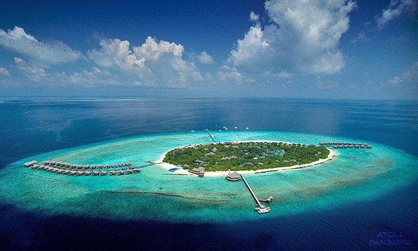 featured posts image for Beach House Maldives