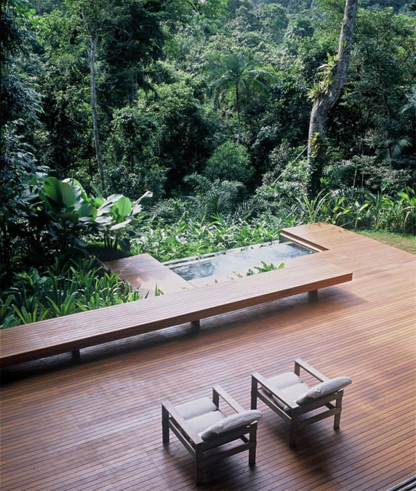 House in Iporanga-Studio Arthur Casas-10-1 Kindesign