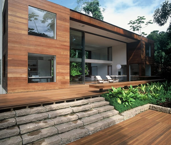 House in Iporanga-Studio Arthur Casas-11-1 Kindesign
