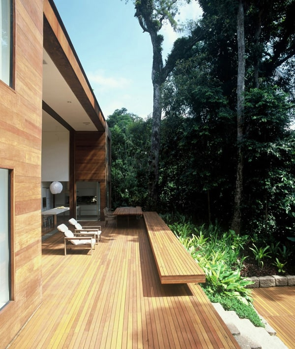 House in Iporanga-Studio Arthur Casas-12-1 Kindesign