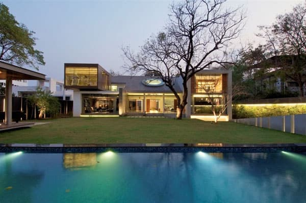 featured posts image for Incredible Hyderabad house