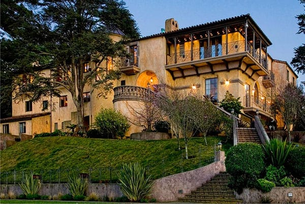 featured posts image for Beyond spectacular Mediterranean villa
