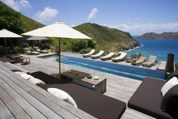 featured posts image for Luxurious retreat on a tropical paradise
