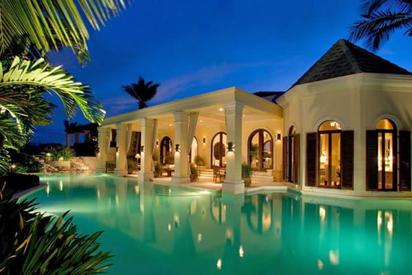 featured posts image for Indulging escape in Turks and Caicos: Hartling House