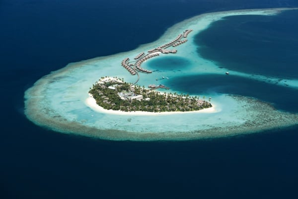 featured posts image for Exquisite beach villas in the Maldives