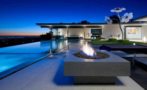featured posts image for Stunning LA property with fascinating views